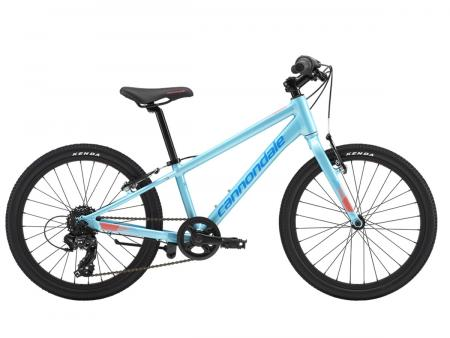 CANNONDALE Quick Kids girl 20 pouces AQU 2019