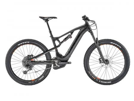 LAPIERRE OVERVOLT AM 900i ULTIMATE BOSCH integrated 500Wh 2019