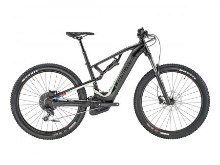 LAPIERRE OVERVOLT TR 500i W BOSCH integrated 500Wh 2019