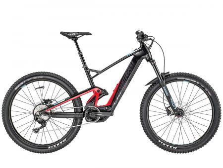 LAPIERRE OVERVOLT AM 527i SHIMANO integrated 500Wh 2019