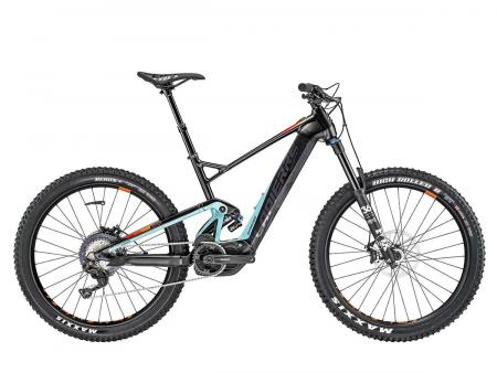 LAPIERRE OVERVOLT AM 727i SHIMANO integrated 500Wh 2019