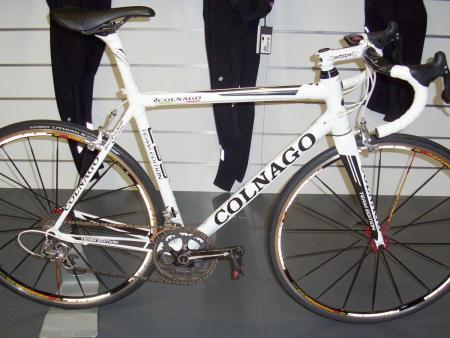 COLNAGO C59 taille 52S occasion 2013