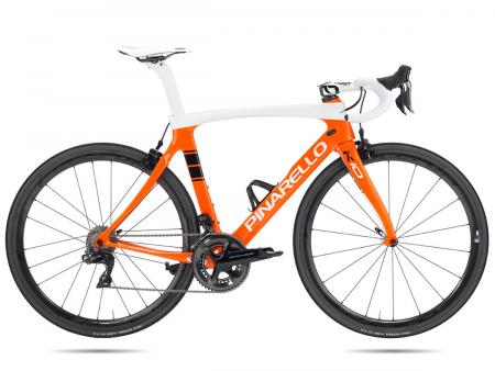 DOGMA K10 701 White Orange 2019