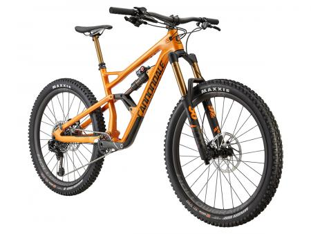 CANNONDALE Jekyll 27.5 Crb 1 TNG 2019