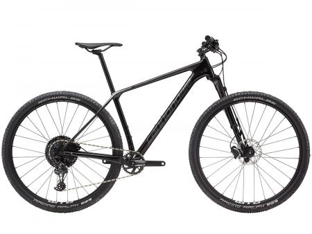 CANNONDALE F-Si 29 Crb 4 GRY 2019