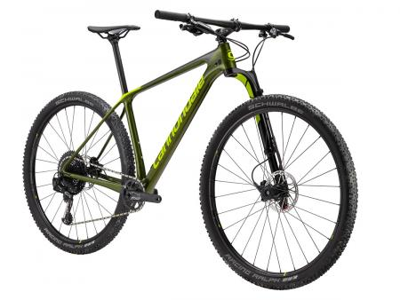 CANNONDALE F-Si 29 Crb 3 VUG 2019