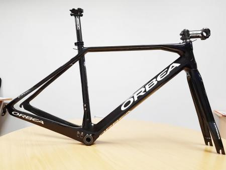 Cadre carbone occasion ORBEA ORCA Taille S