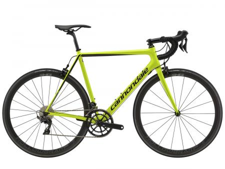 CANNONDALE SuperSix EVO Crb D/A VLT 2019
