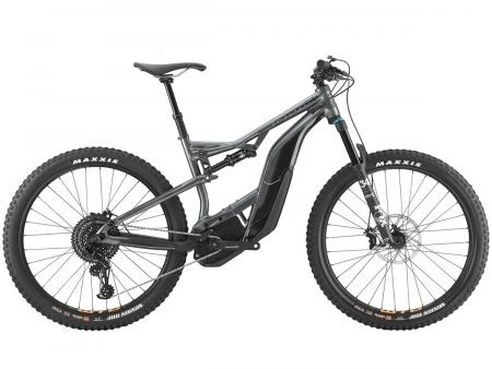 CANNONDALE Moterra 1 27.5 GRA 2019