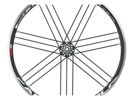 Roues Campagnolo Shamal Ultra 2 Way Fit