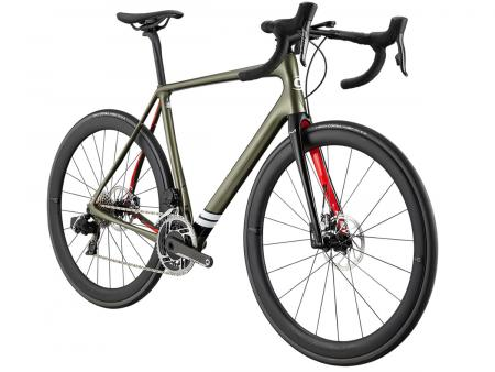 CANNONDALE Synapse HM Red eTap AXS disk 2020