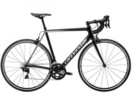 CANNONDALE SuperSix EVO Crb 105 SLV 2019