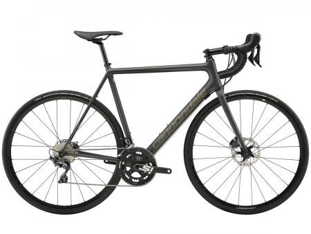 CANNONDALE SuperSix EVO Crb Disc Ult GRA 2019