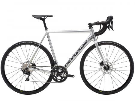 CANNONDALE CAAD12 Disc 105 SLV 2019