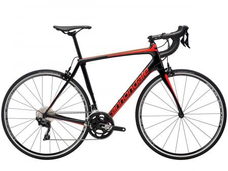 CANNONDALE Synapse Crb 105 BLK 2019