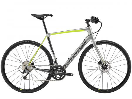 CANNONDALE Synapse Flat Crb Disc Tiagra FB SGG 2019