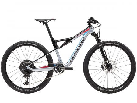 CANNONDALE femme Scalpel Si 29 Crb 2 STG MD 2019