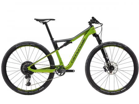CANNONDALE Scalpel Si 29 Crb 4 AGR 2019