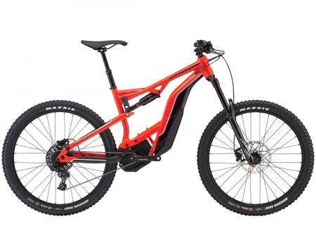 CANNONDALE Moterra LT 2 27.5 ARD 2019