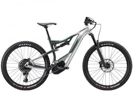 CANNONDALE+ Moterra Neo 1 27.5 SGG 2019