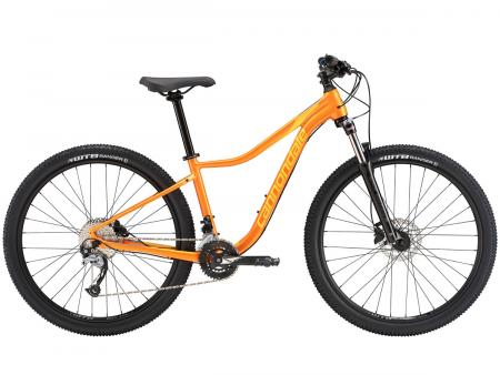 CANNONDALE femme Trail 3 27.5 TNG MD 2019