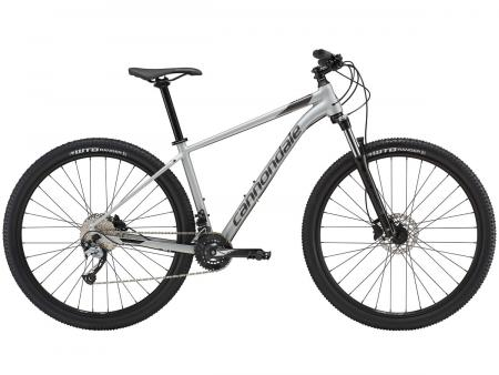 CANNONDALE Trail 6 29 SLV 2XL 2019