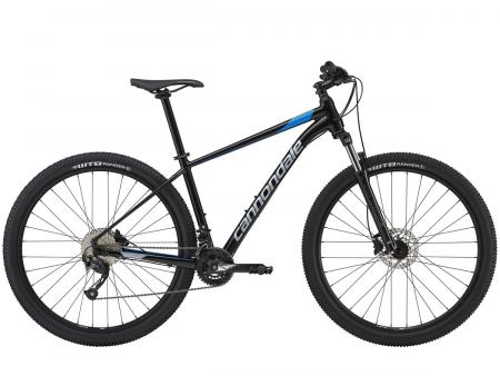 CANNONDALE Trail 7 29 BLK 2XL 2019