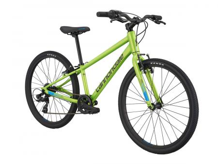 CANNONDALE Kids Quick 24 pouces AGR 2019