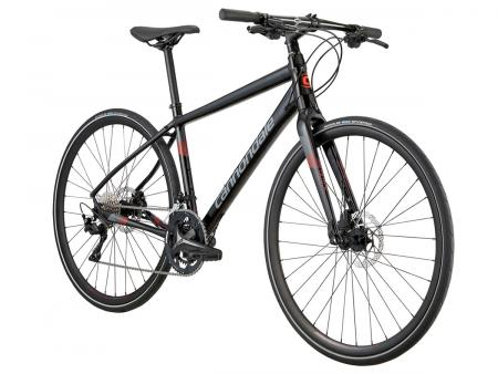 CANNONDALE Quick Disc 1 BLK 2019