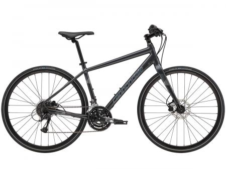 CANNONDALE Quick Disc 4 GRA 2019