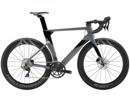 CANNONDALE SystemSix Crb Dura Ace SGY 2019