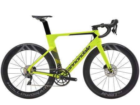 CANNONDALE SystemSix Crb Dura Ace VLT 2019