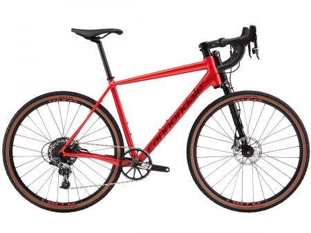 Vélo Gravel CANNONDALE 650 Slate SE Force 1 LVA 2019