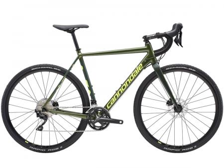 CANNONDALE CAADX 105 VUG 2019