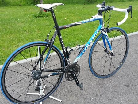 COLNAGO EXTREME C occasion taille 54