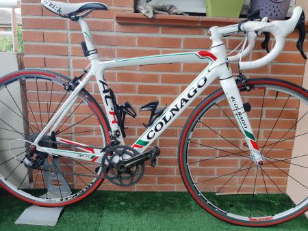 COLNAGO ACR occasion taille 48s