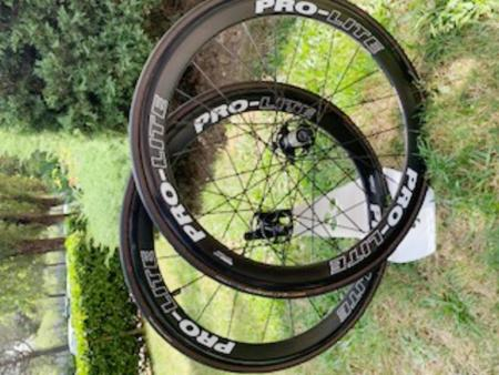 Roues carbone PRO LITE occasion