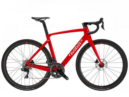 WILIER CENTO 10 Hybrid Red Glossy 2020