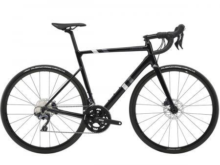 CANNONDALE CAAD13 Disc Ultegra Black Pearl 2020