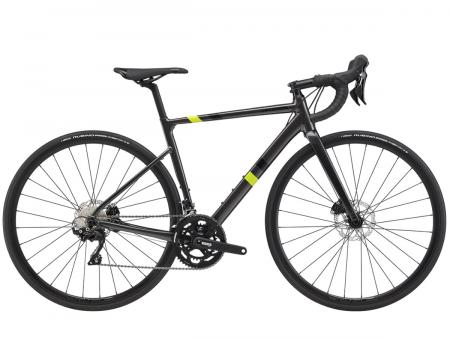 CANNONDALE CAAD13 Disc Women's 105 Graphite 2020