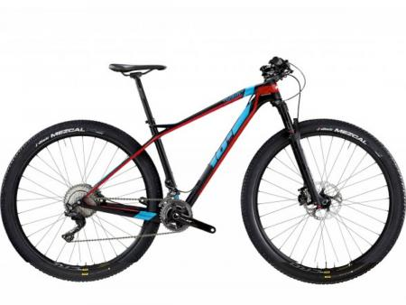 VTT WILIER 101X XT 27.5 Carbon Hardtail Mountain Bike 2018