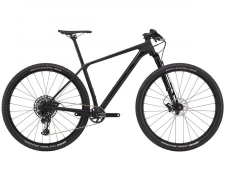 CANNONDALE F-Si Carbon 3 Matte Black 2020