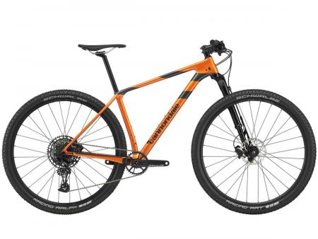 CANNONDALE F-Si Carbon 4 Crush 2020