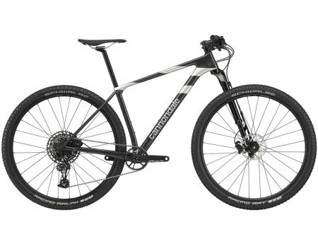 CANNONDALE F-Si Carbon 4 Graphite 2020