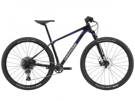 CANNONDALE F-Si Carbon Women's 2 Black Pearl 2020