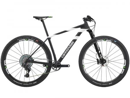 CANNONDALE F-Si Hi-MOD World Cup Team Replica w/ Berserker Gree 2020
