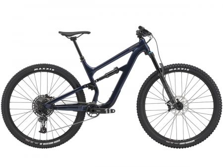 CANNONDALE Habit 4 Midnight Blue 2020