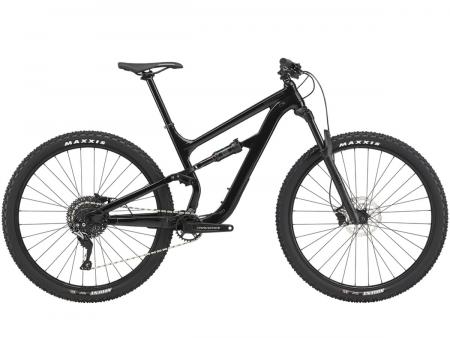 CANNONDALE Habit 6 Black 2020