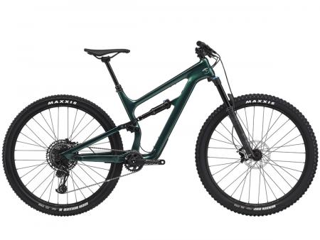 CANNONDALE Habit Carbon 3 Emerald 2020