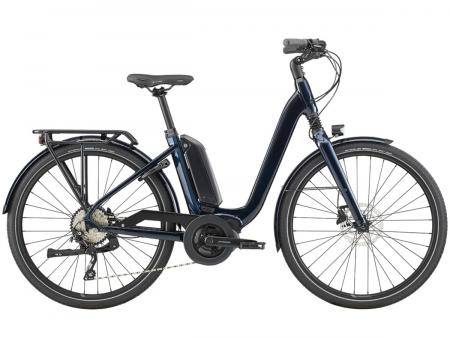 CANNONDALE Mavaro Neo City 1 Midnight Blue 2020